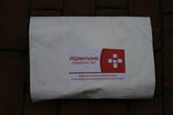 Maternova Obstetric Kit